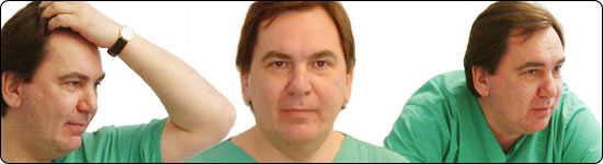 Dr. medic. Stefan Antonescu